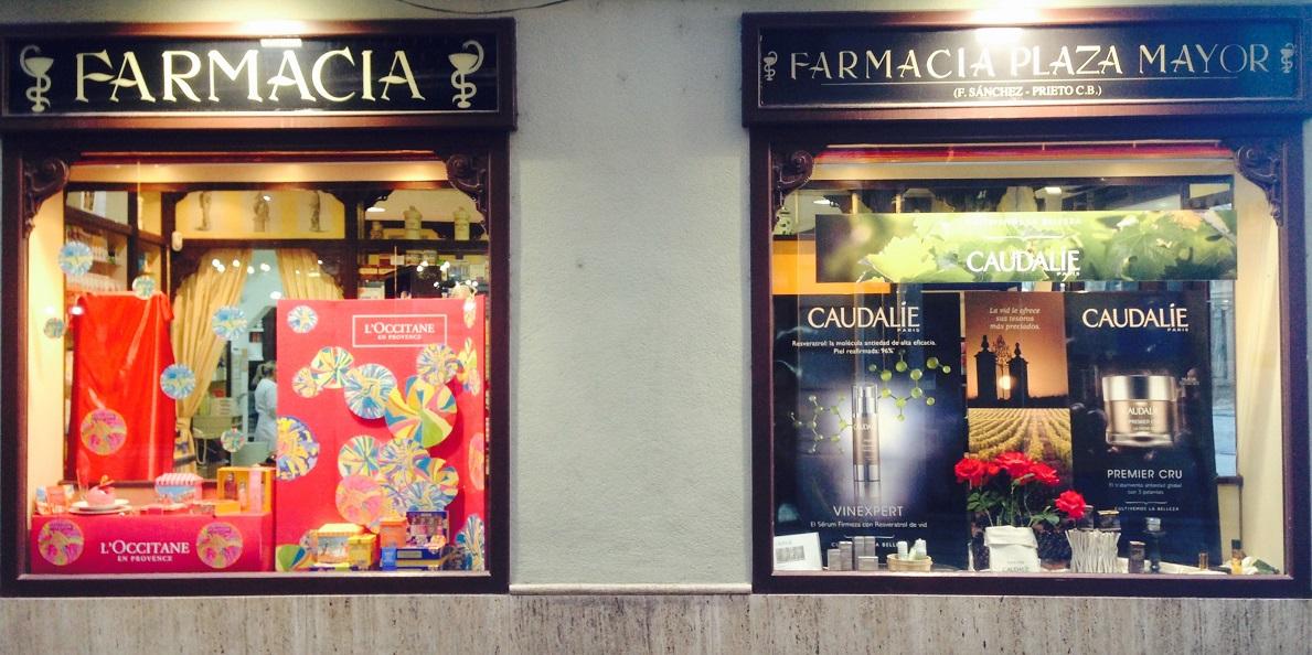 Farmacia Sánchez Prieto