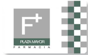 Farmacia Sanchez-Prieto C.B. Tarjeta fidelización delantera