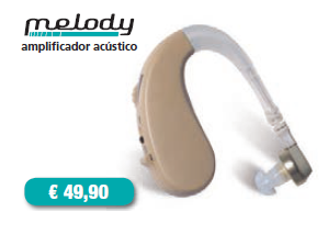 Audifono Melody Farmacia Plaza Mayor Zamora