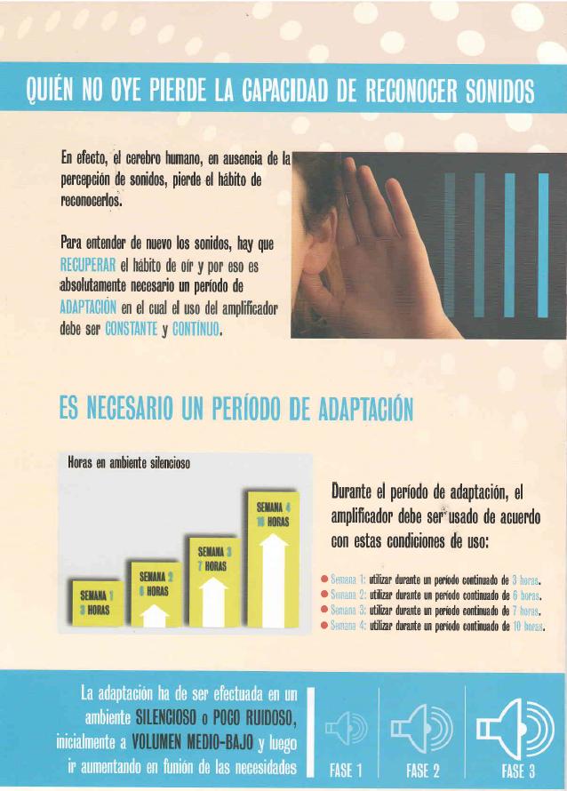Audifonos consejos utilizarlo Farmacia Plaza Mayor Zamora