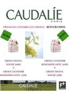 Caudalie Resveratrol